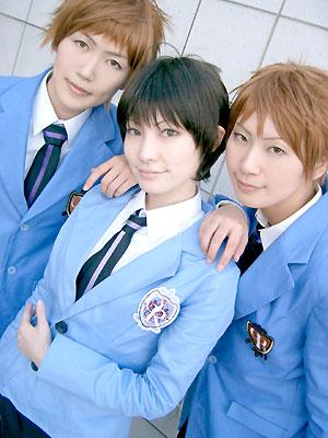桜蘭高校ホスト部の画像 p1_14